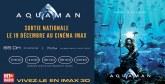 «Aquaman» à l'Imax Morocco Mall