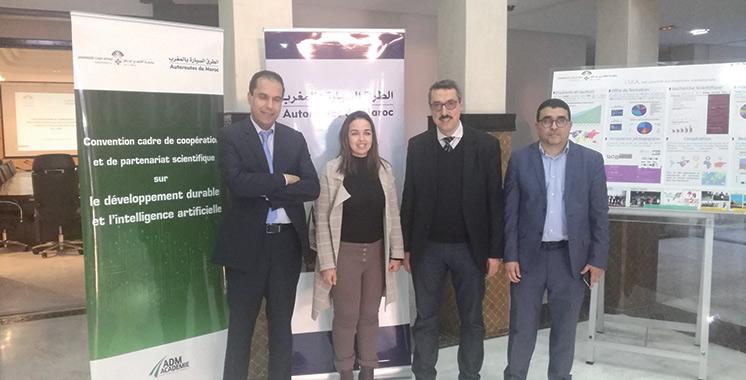 Recherche scientifique : ADM scelle un partenariat avec l'Université Cadi Ayyad