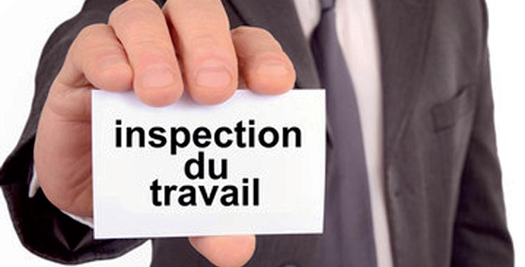 CNSS – Conseils pratiques: Après le contrôle ou l'inspection
