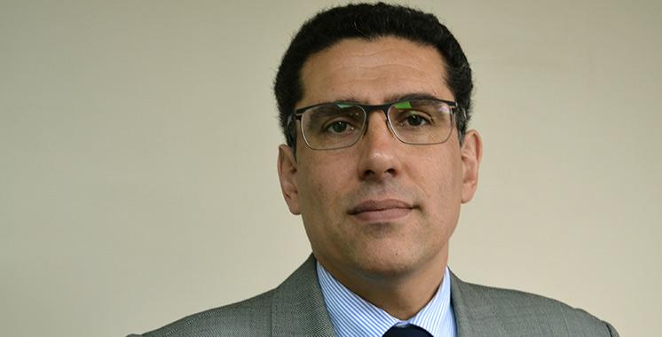 Karim Al Aynaoui «Le défi pour le Maroc c'est la croissance, l'emploi des jeunes et l'inclusion sociale»