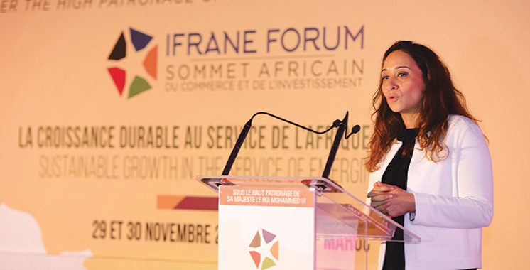 Coopération Sud-Sud : Ifrane Forum, un espace d'échanges  entre Africains bien rodés !