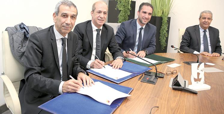 L'Université Euromed et Alten Maroc s'allient