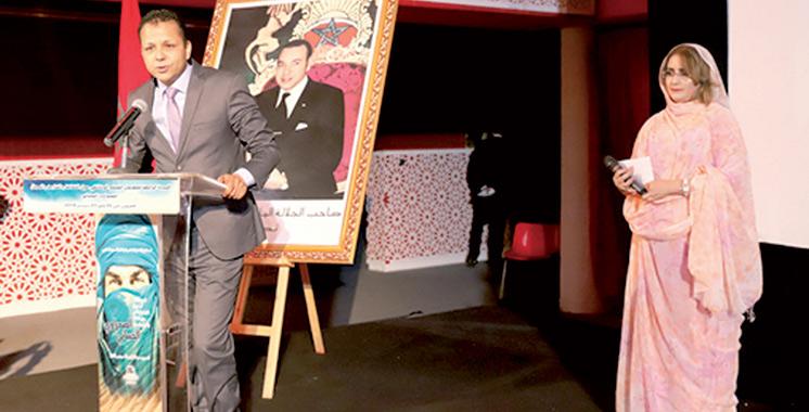 Festival du film documentaire sur la culture, l'histoire et l'espace sahraoui hassani : Appel à exploiter l'espace sahraoui dans le cinéma