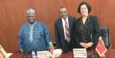 Election : La HACA portée unanimement à la vice-présidence du RIARC