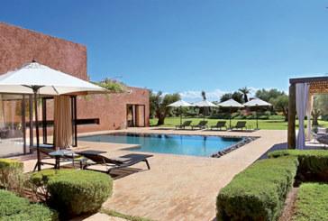Le Royal Palm Marrakech lance sa 2ème phase de commercialisation de villas