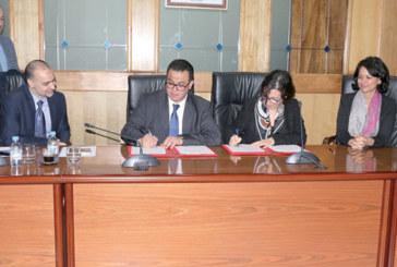 Dématérialisation de la formation professionnelle continue : Le ministère de la santé et Johnson & Johnson Morocco signent une convention