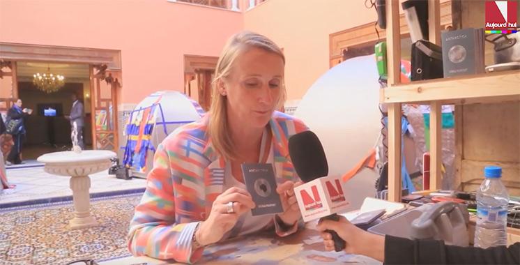 En Vidéo : Le premier passeport sans frontières
