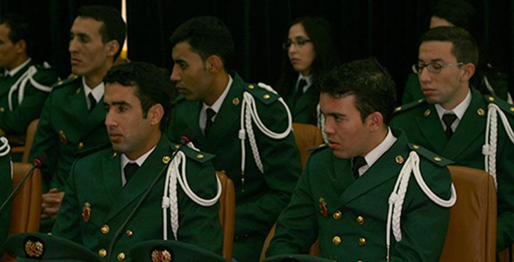 Depuis sa création en décembre 1968 : L'École nationale forestière de Salé a formé 1.215 ingénieurs