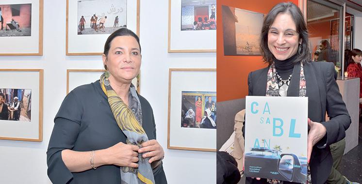 «Casablanca Nid d'artistes» :  Un témoignage de l'ébullition créative de la ville