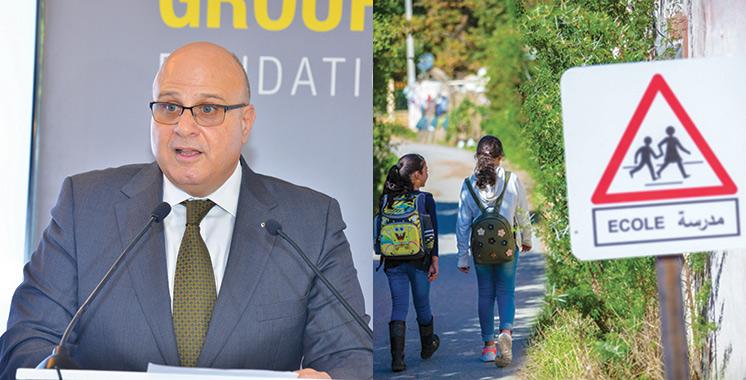Il vient de créer sa Fondation au Royaume : Le Groupe Renault Maroc accentue son engagement social