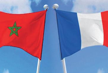 Echanges commerciaux France-Monde arabe : Le Maroc occupe la troisième position en 2017