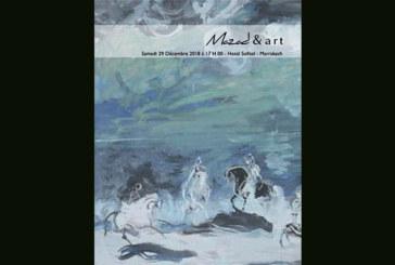 Mazad & Art organise sa vente aux enchères à Marrakech