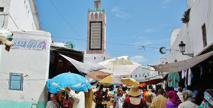 La Colombe blanche veut renforcer son attractivité culturelle : 350 millions de dirhams pour l'ancienne médina de Tétouan