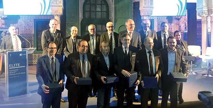 6ème cohorte d'Elite Maroc : La Bourse accueille 14 nouvelles entreprises