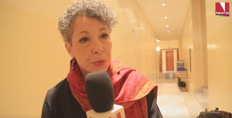 En Vidéo : Entretien avec Michele Klein Solomon de l'OIM