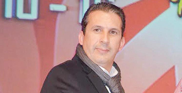 Carte de l'artiste : Mohamed Benhsaine préside la commission