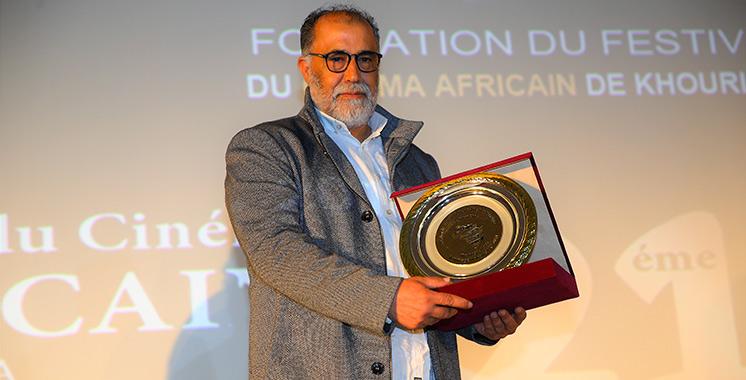 21ème Festival du cinéma africain  de Khouribga : Le palmarès