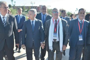 FIJET : Près de 200 journalistes du monde réunis à Marrakech