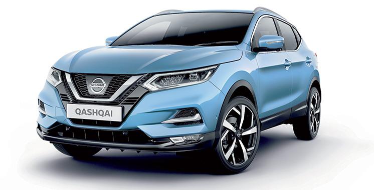 Nissan lance son festival et annonce de nouvelles offres