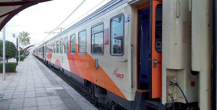 ONCF : Le plan d'été sur les rails