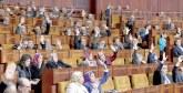 Adoption de 21 projets de loi – Parlement : La première Chambre met le paquet