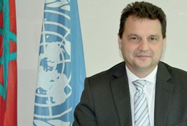 Philippe Poinsot : «Une majorité d'Etats est disposée à adopter le Pacte mondial pour des migrations sûres, ordonnées et régulières»