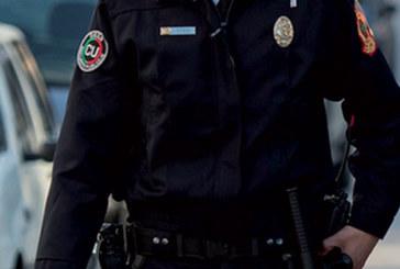 Laâyoune: Un policier blessé au bras lors d'une intervention