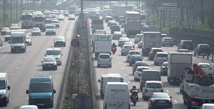Accord à l'UE pour réduire le CO2 des voitures de plus d'un tiers d'ici 2030