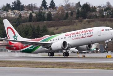 Royal Air Maroc ouvrira la ligne Casa-Pékin en janvier prochain
