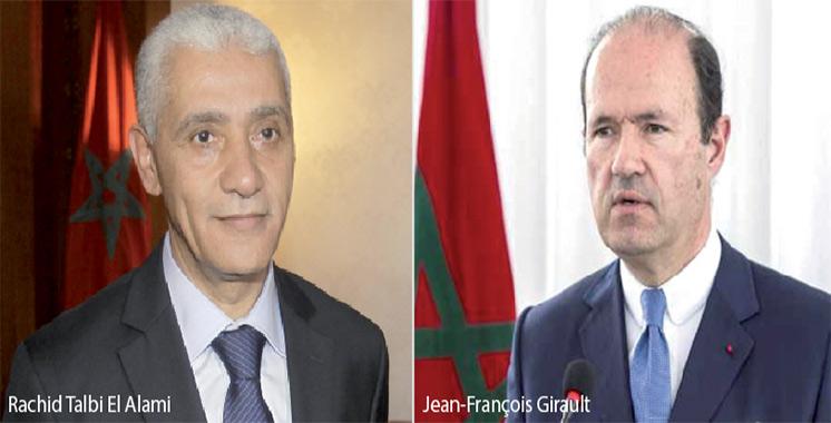 Renforcement des compétences en langue française des jeunes : Le Maroc et la France signent un accord