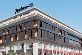 Implanté pour la 2ème  fois au Maroc : Radisson Blu ouvrira en 2019 à Casablanca