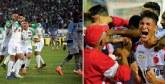 Coupes africaines de football : Les clubs marocains frappent d'entrée