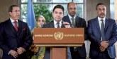 Sahara : Une deuxième table ronde à Genève au 1er trimestre 2019