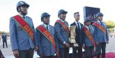 Coupe du Trône de saut d'obstacles : L'équipe de la Garde royale s'adjuge  le premier titre de son histoire
