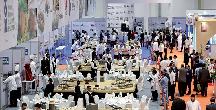 Produits du terroir : Le Maroc représenté pour la 6ème fois à Abu Dhabi