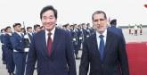 Le Premier ministre sud-coréen au Maroc pour une visite  de travail et d'amitié