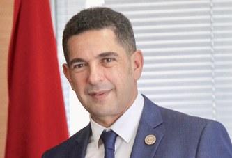 Said Amzazi : «L'université appelée à former de bons profils pour le marché de l'emploi»