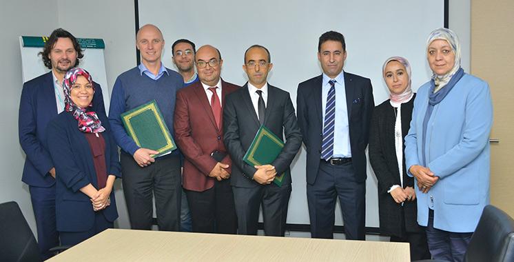 Siemens et Gamai scellent un partenariat stratégique