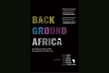 So Art Gallery Casablanca expose des palettes africaines