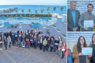 Tanger : 54 architectes formés à l'efficacité  énergétique dans le bâtiment