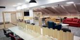 Technopark : Ouverture d'un nouvel espace de Coworking