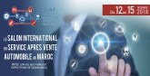 Euro Repear Car Service participe au Salon Moroccan Automotive Technologies 2018