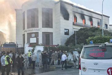 Le ministère libyen des AE dément : Aucun Marocain parmi les victimes de l'attentat terroriste à Tripoli