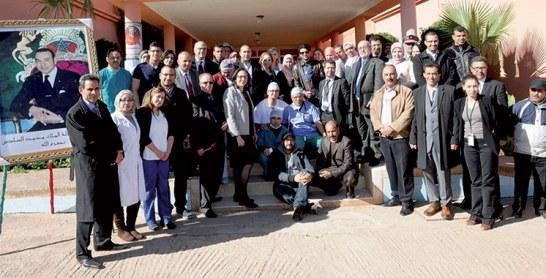 FIFM : Quelque 300 patients démunis  bénéficient d'une campagne médicale de la chirurgie de la cataracte