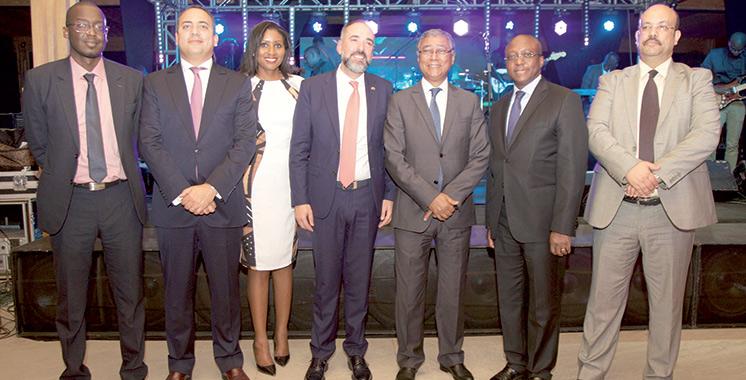 La BCP majoritaire dans le capital de la start-up sénégalaise Wizall