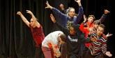 De la chorégraphie et la comédie musicale au Studio des arts vivants