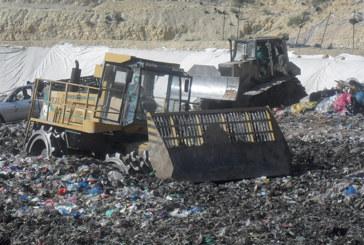 Grand Agadir : La gestion de la décharge de Tamelast confiée à Widas Services