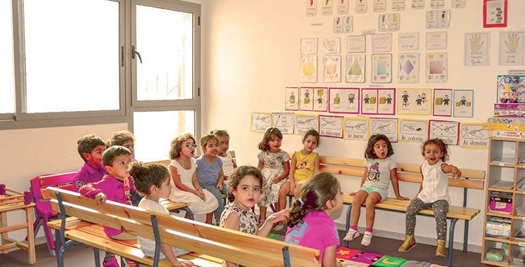 Le ministère de l'éducation nationale rassure