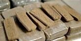 Larache : Saisie d'une importante quantité de haschich destinée  à l'export
