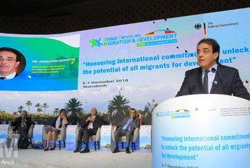 Le Forum mondial sur la migration ouvre ses travaux à Marrakech